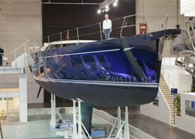 Oyster Yachts 2