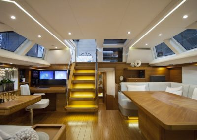 Oyster Yachts 3
